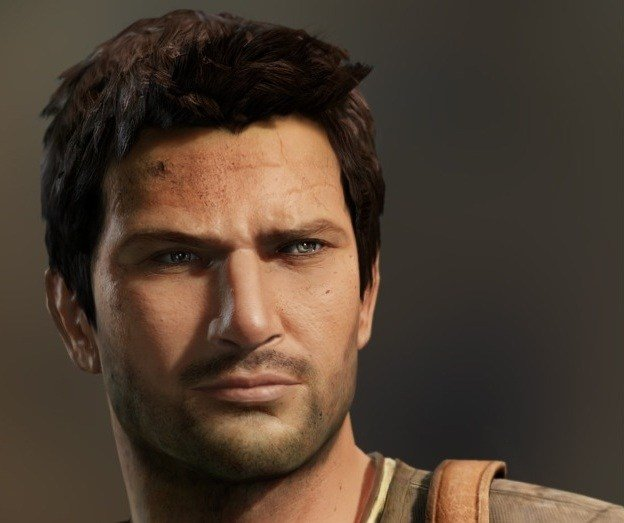 The Best Nathan Drake Hairstyle Hair Pictures