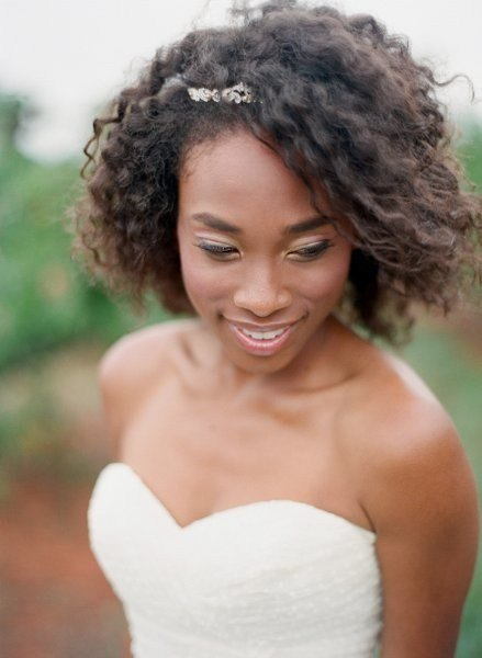 The Best African American Wedding Hairstyles Wedding Hair Beauty Pictures