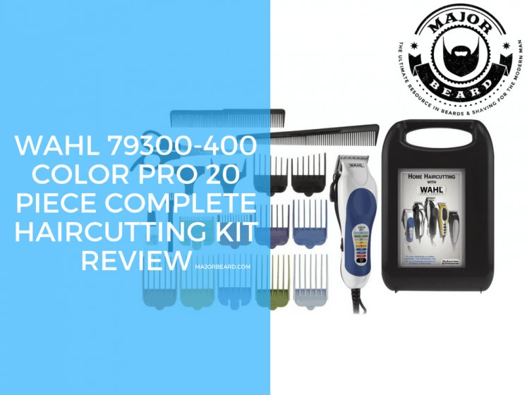 The Best Wahl 79300 400 Color Pro 20 Piece Complete Haircutting Kit Pictures