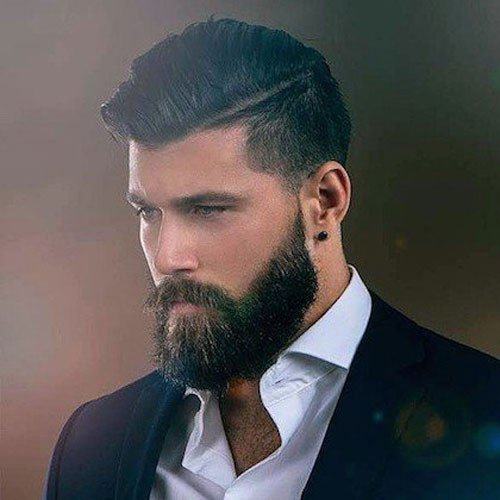 The Best Top 61 Best Beard Styles For Men 2019 Guide Pictures