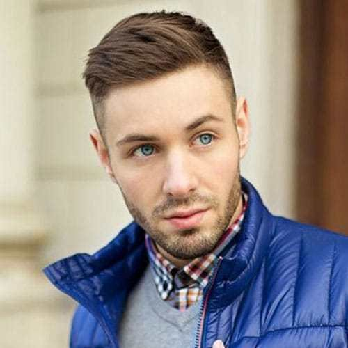 The Best 19 College Hairstyles For Guys Men S Hairstyles Haircuts 2019 Pictures