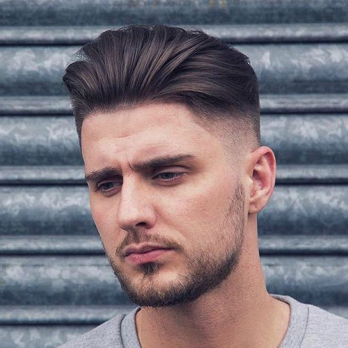 The Best Best Hairstyles For Men With Round Faces Men S Hairstyles Haircuts 2019 Pictures