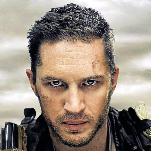 The Best Tom Hardy Haircut Men S Hairstyles Haircuts 2019 Pictures