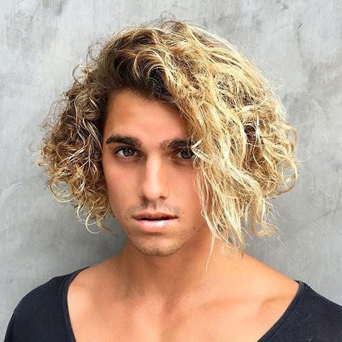 The Best Surfer Hair For Men 21 Cool Surfer Hairstyles 2019 Guide Pictures