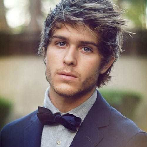 The Best 21 Best Gentleman Haircut Styles 2019 Guide Pictures