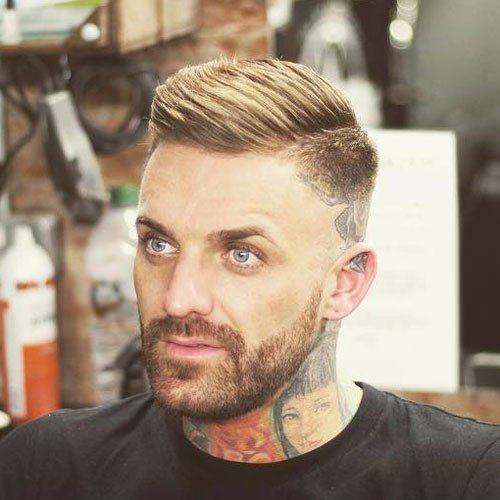 The Best Men S Hairstyles To Try In 2019 Pictures