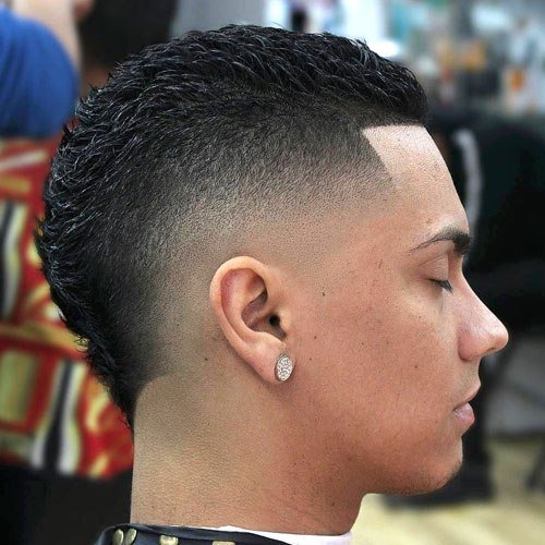 The Best 31 Haircuts Girls Wish Guys Would Get 2019 Update Pictures