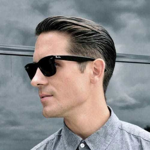 The Best G Eazy Hairstyle Men S Hairstyles Haircuts 2019 Pictures