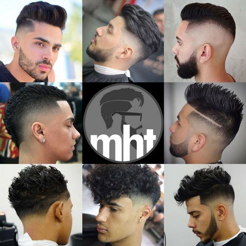 The Best Mexican Hair Top 19 Mexican Haircuts For Guys Pictures