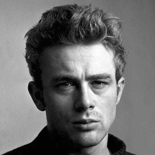 The Best James Dean Haircut Men S Hairstyles Haircuts 2019 Pictures