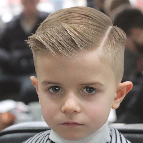 The Best 35 Cool Haircuts For Boys 2019 Guide Pictures