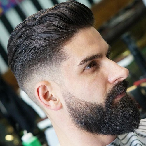 The Best 30 Best Men S Fade Haircut Styles 2019 Guide Pictures