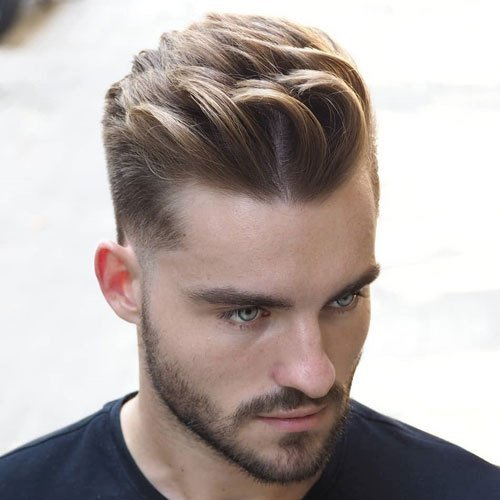 The Best 50 Popular Haircuts For Men 2019 Guide Men S Pictures