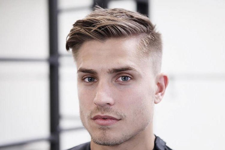 The Best 101 Best Men's Haircuts Hairstyles For Men 2019 Guide Pictures