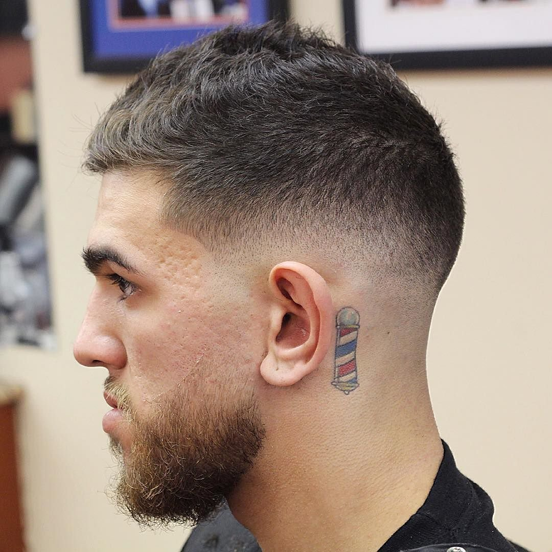The Best 19 Short Hairstyles For Men Pictures