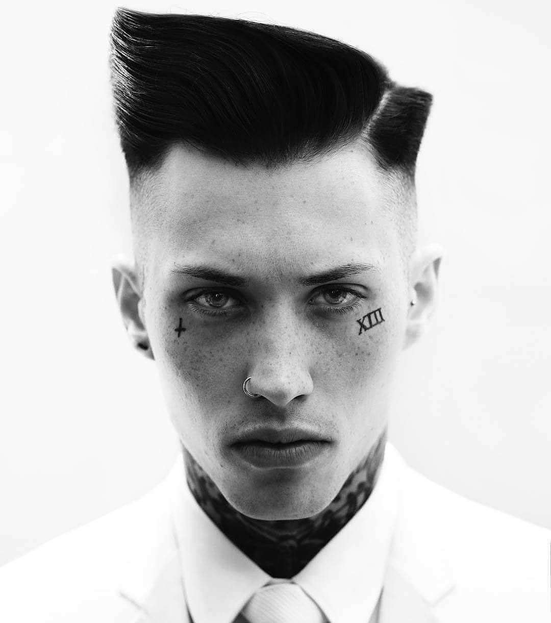 The Best 80 New Hairstyles For Men 2019 Update Pictures