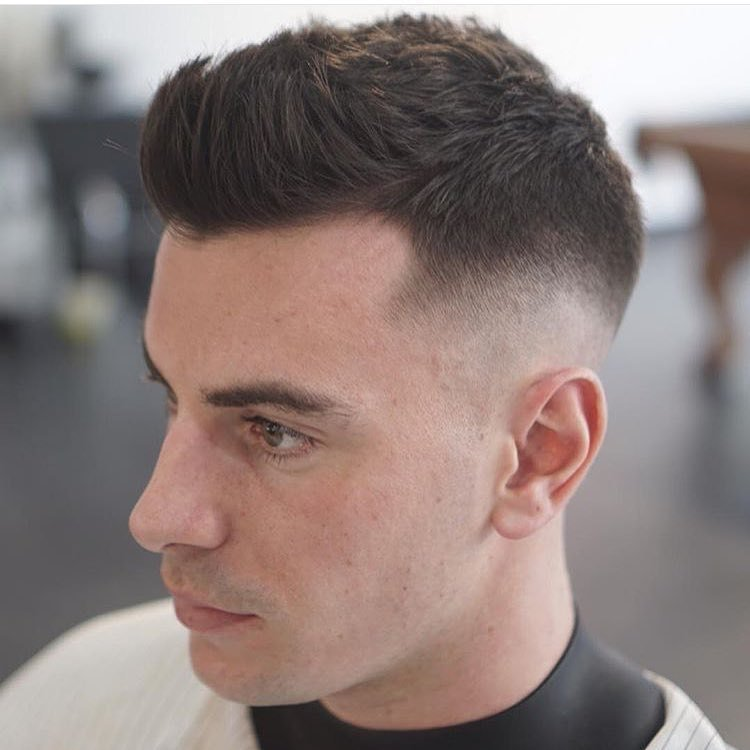 The Best Best Short Haircut Styles For Men 2019 Update Pictures
