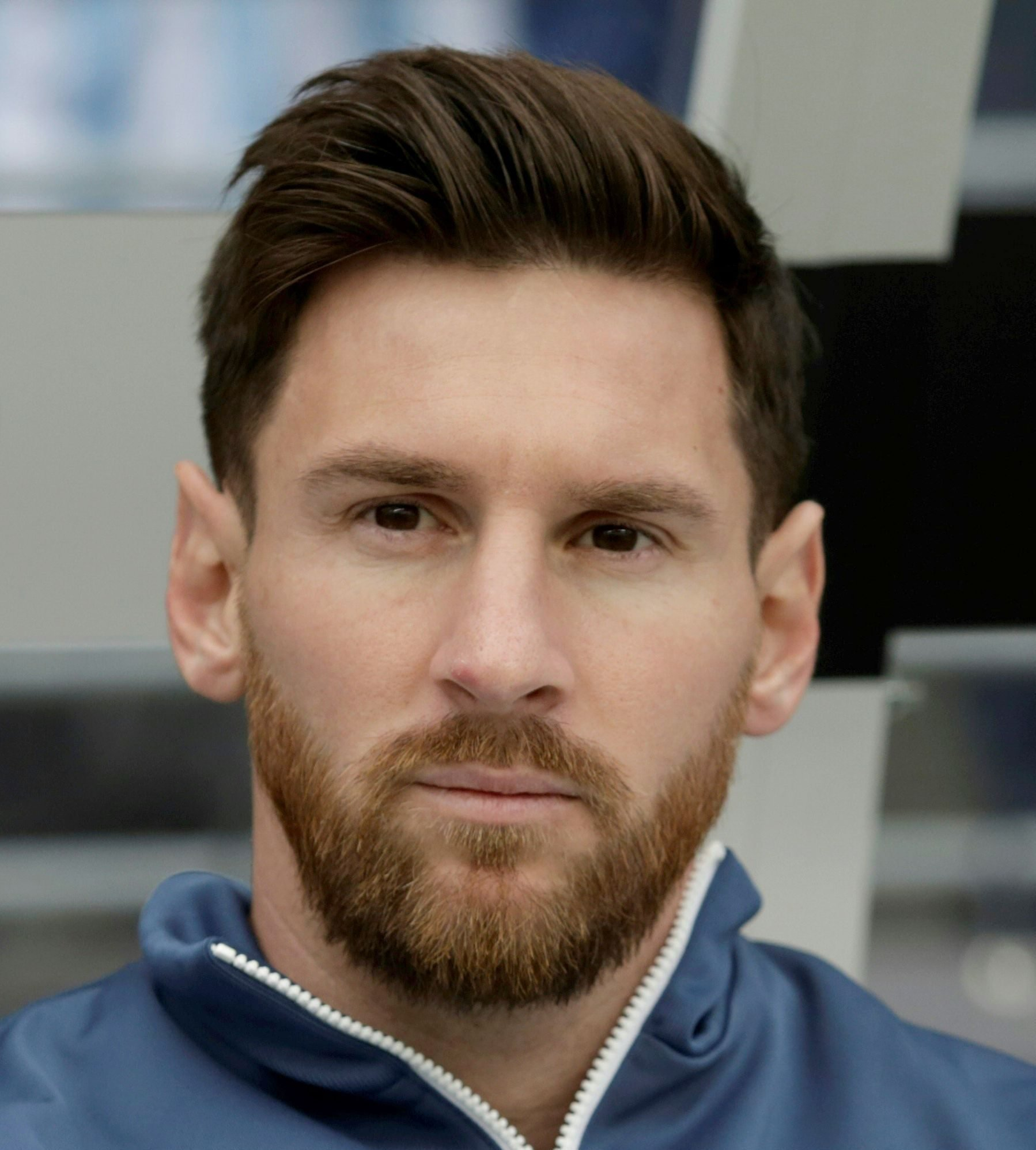 The Best Lionel Messi Haircut Pictures