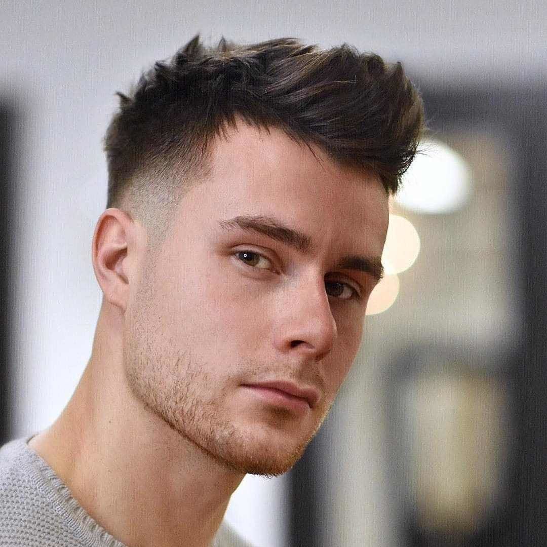 The Best Best Men S Hairstyles Of 2018 New Looks For 2019 Men S Pictures