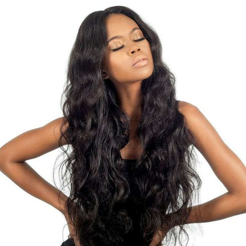 The Best Wholesale Malaysian Body Wave Hair Extensions 100 Human Pictures