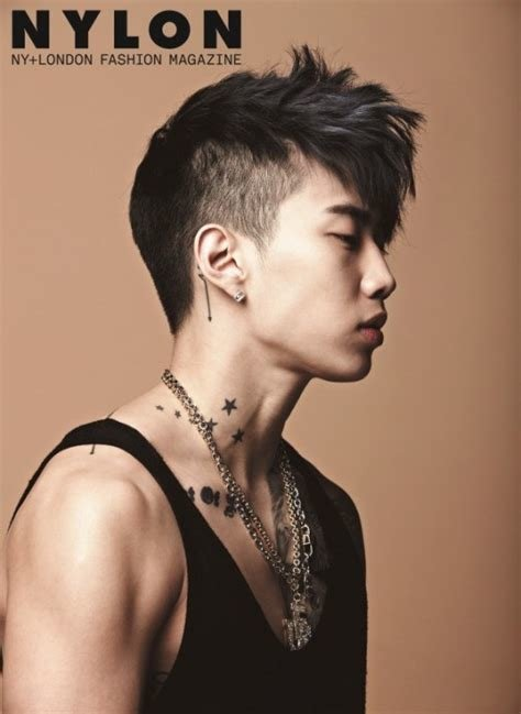 The Best Jay Park Has Fans Saying Joah With A S*Xy Pictorial For Pictures