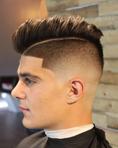 The Best Mens Fade Haircuts 54 Cool Fade Haircuts For Men And Boys Pictures