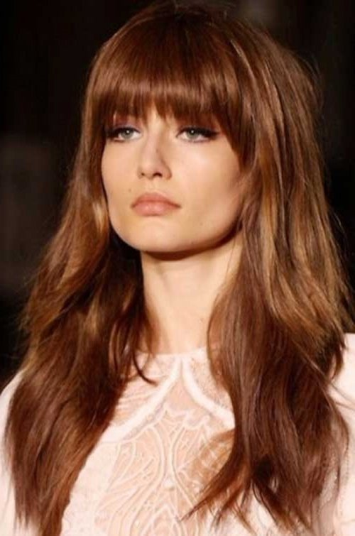 The Best 39 Long Hairstyles With Layers Get The Celebrity Look In Pictures