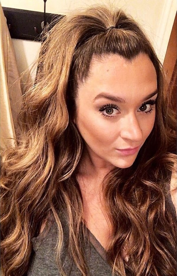 The Best 35 Hair Raising Widows Peak Hairstyles For Women 2019 Pictures
