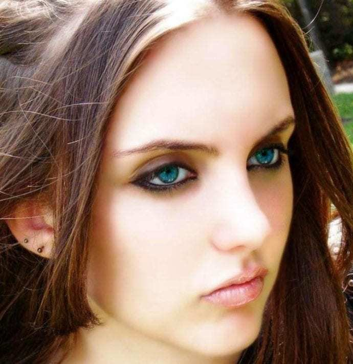 The Best Best Hair Color For Fair Skin – Blonde Brunette Red Pictures