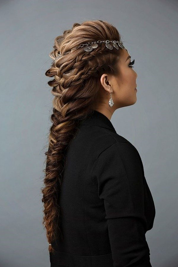 The Best 155 Romantic French Braid Hairstyles With How To Tutorial Pictures