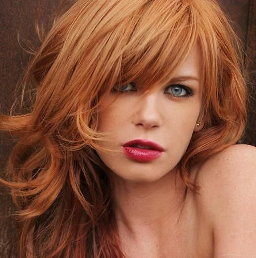 The Best 101 Strawberry Blonde Hair Color Ideas Pictures