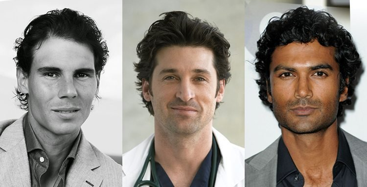 The Best Best Men S Hairstyles 2019 Attractive Haircuts For Men Pictures