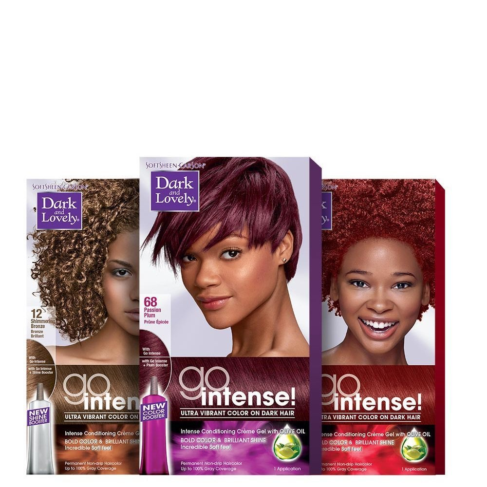 The Best Black African American Hair Care Hair Color Dark And Pictures