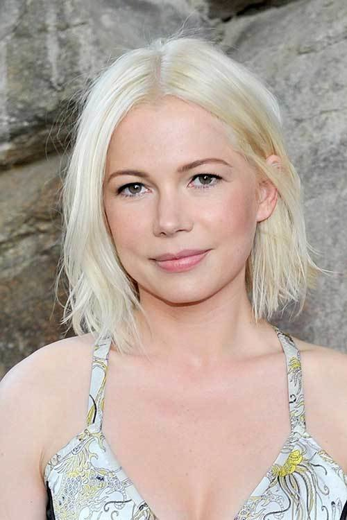 The Best 20 Best Short Bleached Blonde Hair Pictures