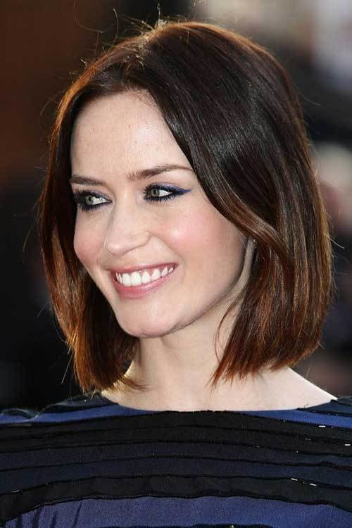 The Best 20 Great Short Blunt Haircuts Pictures