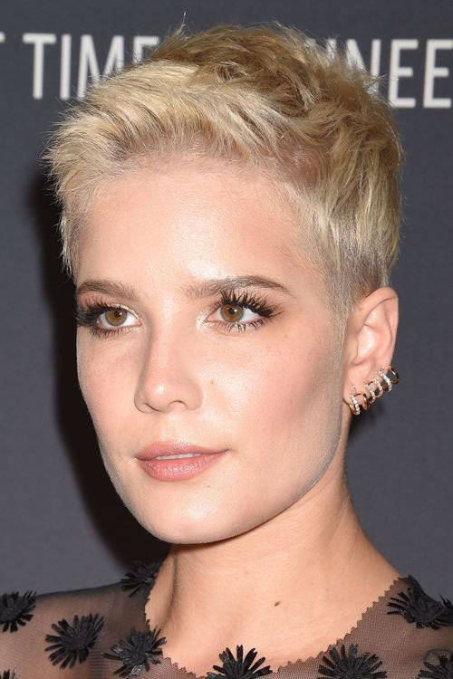 The Best Sweet And S*Xy Pixie Hairstyles For Women Pictures
