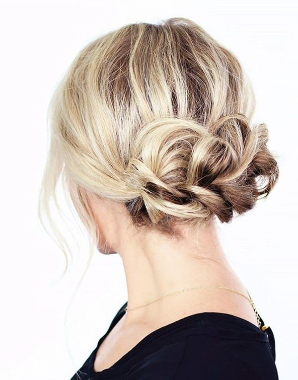 The Best 72 Stunningly Creative Updos For Long Hair Pictures