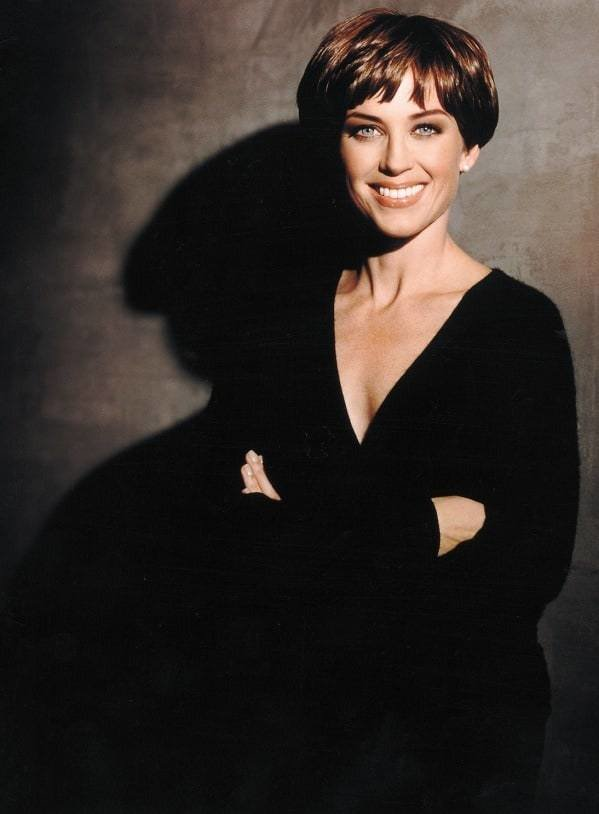 The Best 45 Best Dorothy Hamill Hairstyles For The Chic M*T*R* Woman Pictures