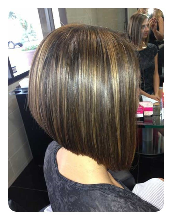 The Best 83 Popular Inverted Bob Hairstyles For This Season Pictures