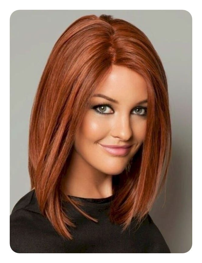 The Best 88 Beautiful And Flattering Haircuts For Oval Faces Pictures