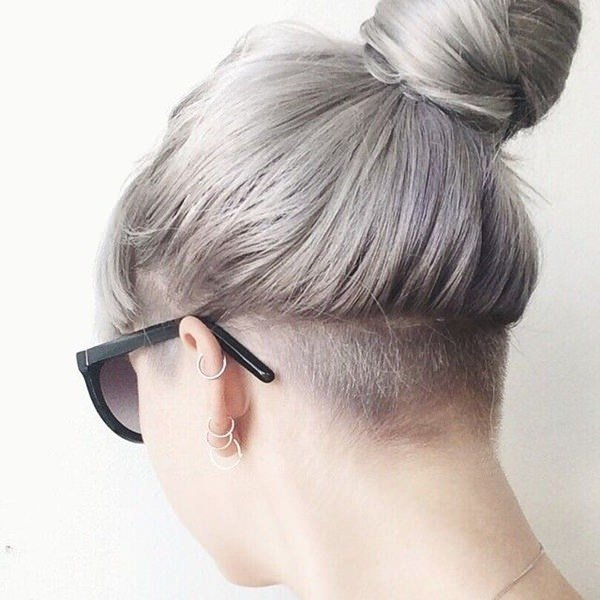 The Best 83 Awesome Women S Undercut Styles That Will Bl*W You Away Pictures