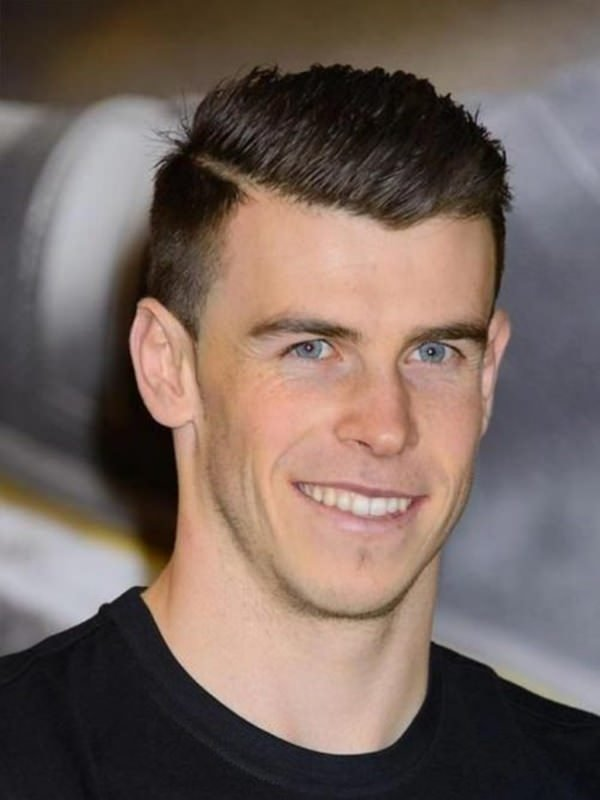 The Best 51 Amazing Soccer Player Haircuts For You To Try This Year Pictures