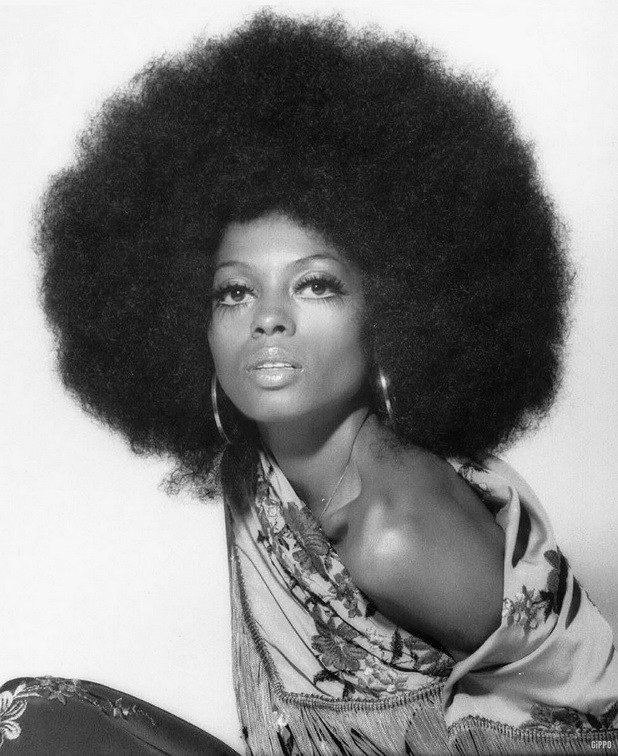 The Best 1970 S Hairstyles For Women Pictures