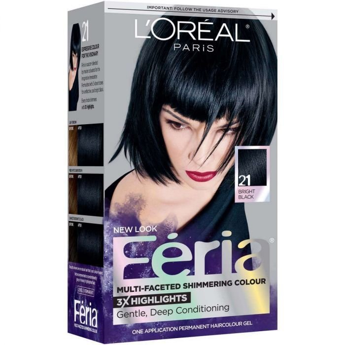 The Best Starry Night Hair Dye Amathair Co Pictures