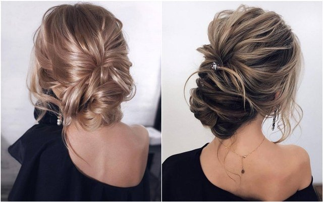 The Best Top 20 Long Wedding Hairstyles And Updos For 2019 Deer Pictures
