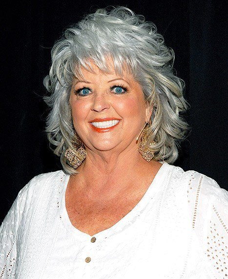 The Best Paula Deen Reschedules Today Interview After Food Network Pictures