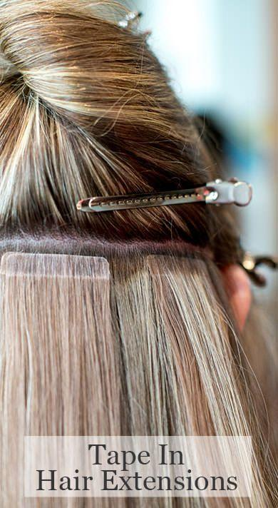 The Best Tape In Hair Extensions Jpg Pictures