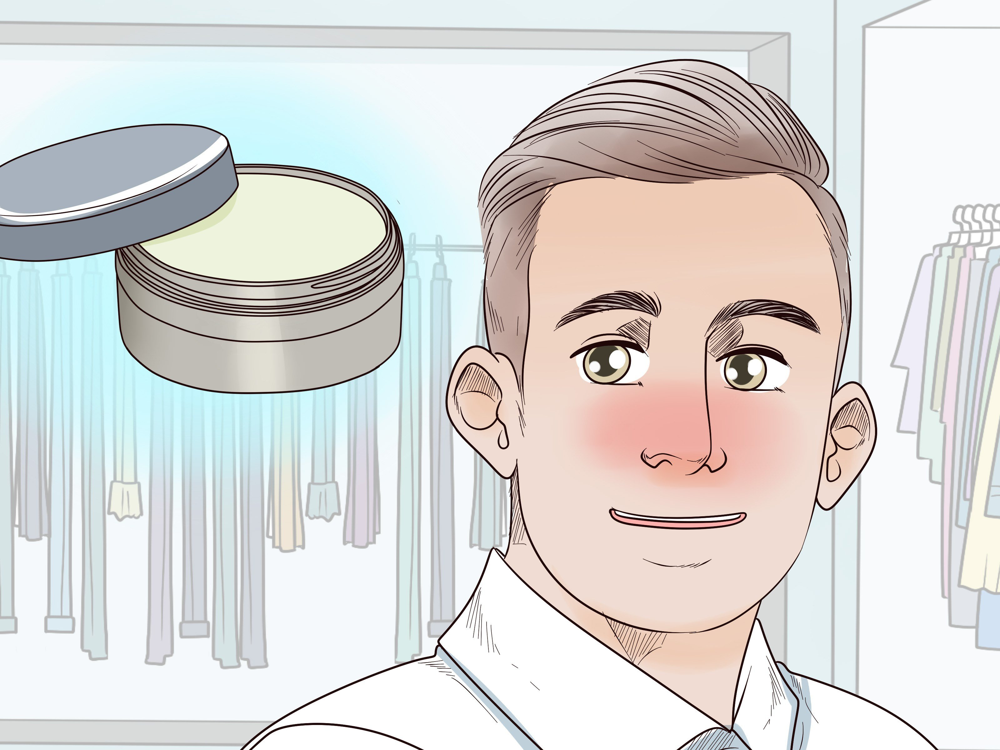 The Best 3 Ways To Choose A Hairstyle Wikihow Pictures