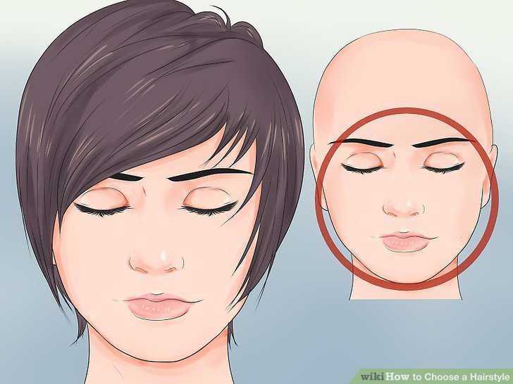 The Best 4 Ways To Choose A Hairstyle Wikihow Pictures