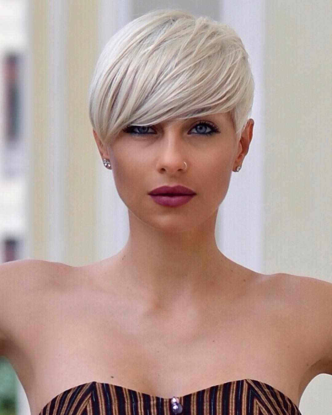 The Best Hot Short Hairstyles For Women In 2019 » Short Hairstyles Pictures
